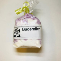 Bademilch