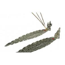 Stäbchenhalter aus Metall (groß)