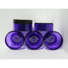 Crucible 100 ml purple